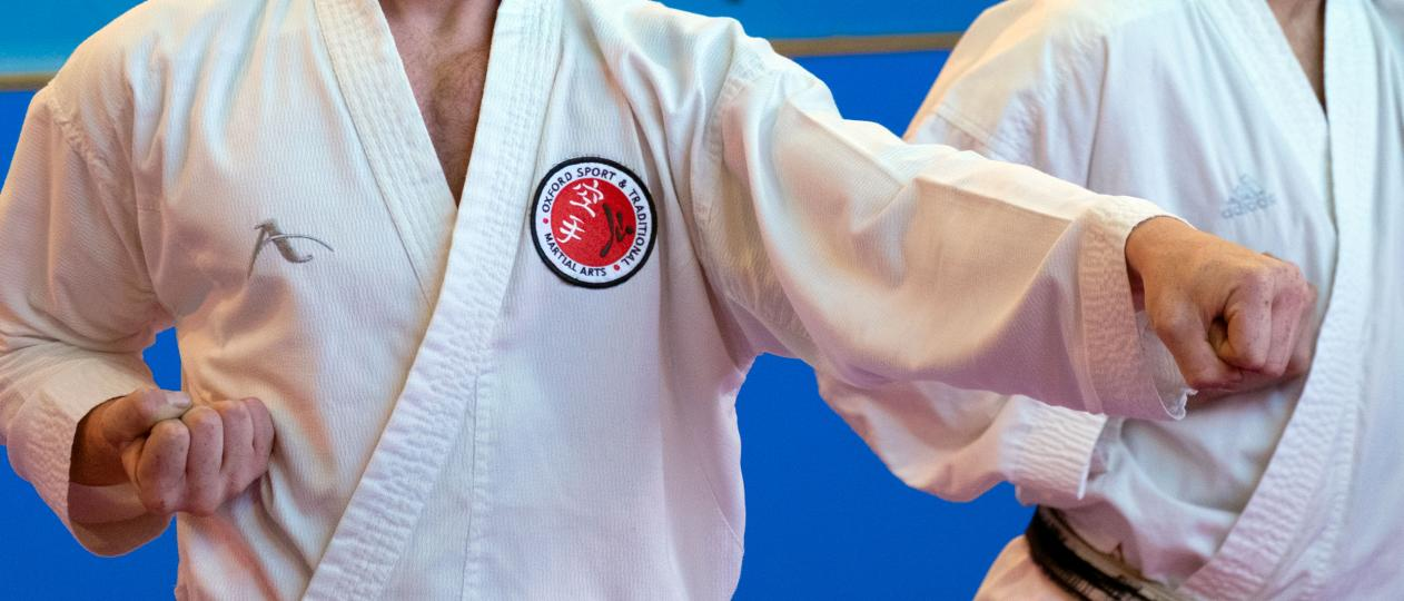 Oxford Sport & Traditional Martial Arts