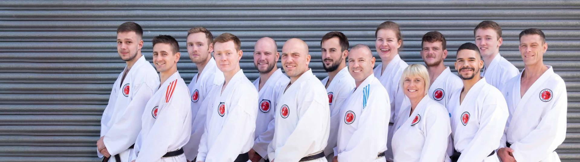Martial Arts blog