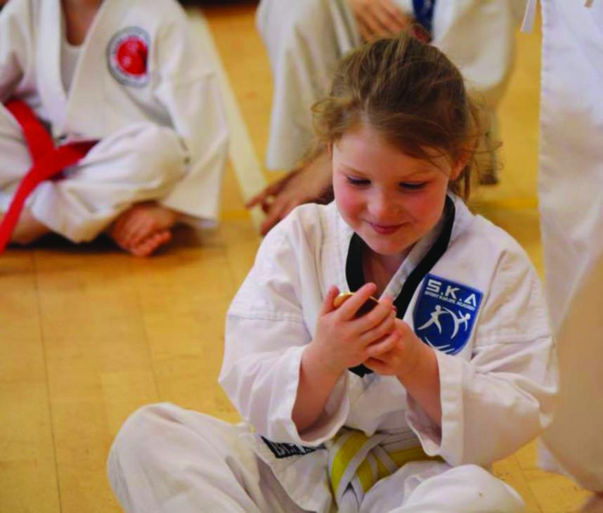 Martial Arts Oxford